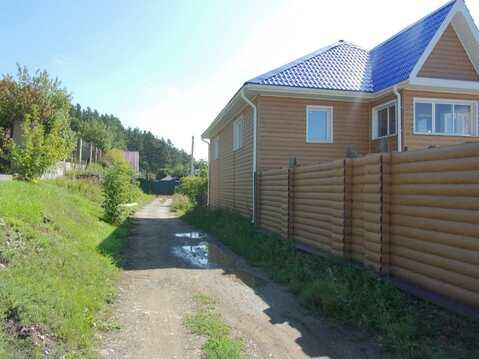 Продаётся новый 2-этажный коттедж в Иркутске - Фото 2