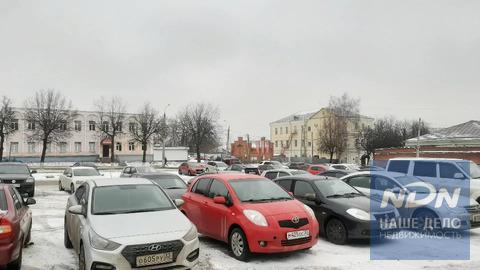 Объявление №55551053: Помещение в аренду. Владимир, ул. Луначарского, 3,