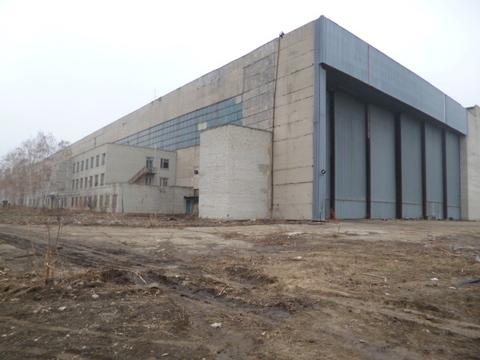 Сдам складской комплекс 3 300 кв.м. - Фото 3