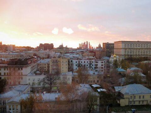 Продаем видовую двухкомнатную квартиру на Третьяковской. 11/14 кирп, . - Фото 4