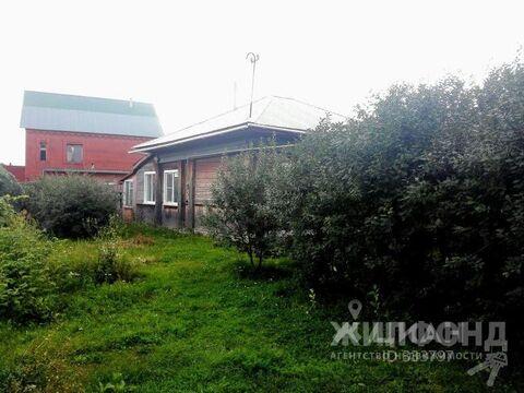 Продажа дома, Колывань, Колыванский район, Ул. Овчинникова - Фото 1