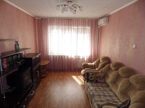 Сдаётся 2к квартира по улице Водопьянова, д. 23 - Фото 1