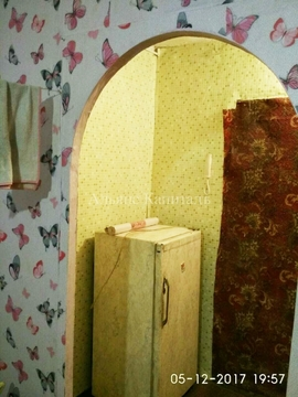 Продается гостинка, Тобольская 3 - Фото 3