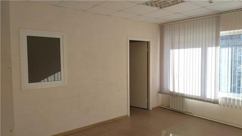 Офис 32,9 м2 (угловой) по адресу Морской проспект 15 (ном. объекта: . - Фото 3