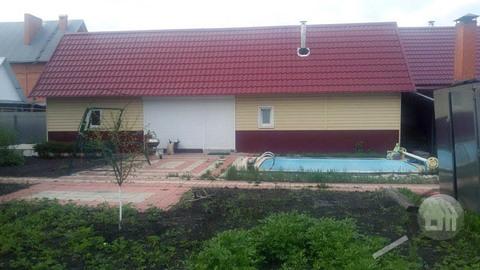 Продается дом с земельным участком, ул. Садовое кольцо - Фото 3
