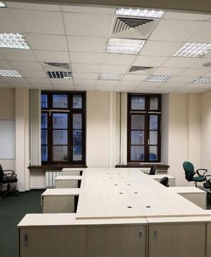 Офисы класса А Преображенская площадь - Фото 4