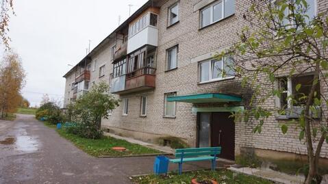 3к квартира д.Трехселище - Фото 2