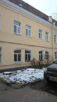 Продажа комнаты, м. Фрунзенская, Обводного кан. наб. - Фото 2