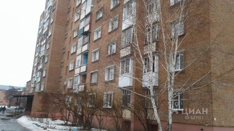 Продажа квартиры, Котовск, Ул. Октябрьская - Фото 1