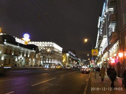 Квартира 2 ком на Проспекте Мира у метро - Фото 1
