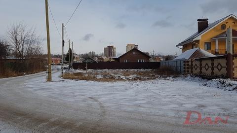 Земельные участки, ул. Городская, д.29 к.1 - Фото 2
