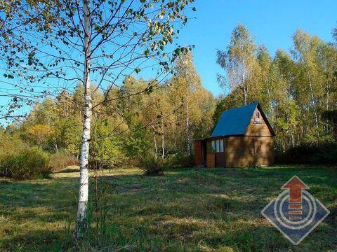 Дача в СНТ Лужки-2 у д. Лужки, вблизи г. Верея - Фото 3