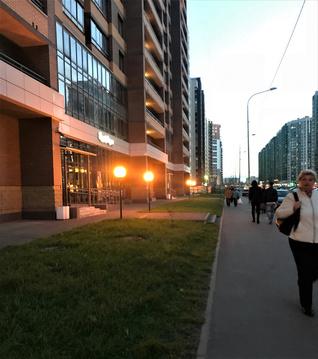 Аренда торгового помещения, Мурино, Всеволожский район, Шувалова ул. - Фото 1