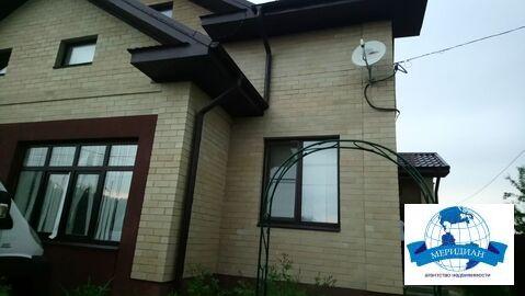 Дом 208 м2 на участке 4,5 сот. на Чапаевке - Фото 4