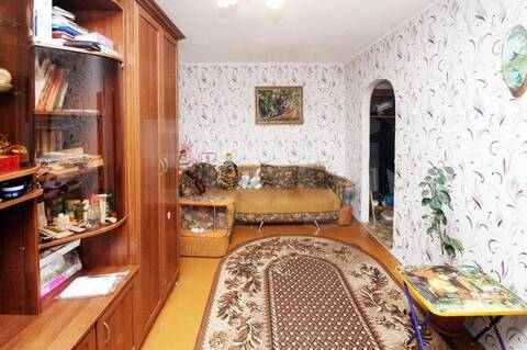 Однокомнатная квартира в Заводоуковске - Фото 1