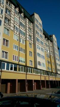 1-комнатная квартира Мира пр-кт, Купить квартиру в Калининграде по недорогой цене, ID объекта - 315228445 - Фото 1