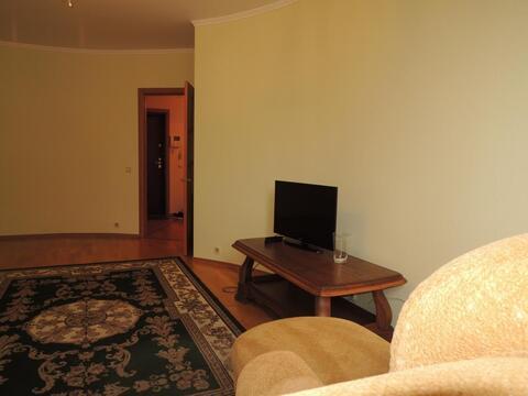 Двух комнатная квартира в Элитном доме, Ленинском районе г. Кемерово - Фото 3