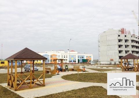 Продажа однокомнатной квартиры в п. Новосадовый в новом доме - Фото 2