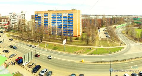 Двухкомнатная квартира в центре города Волоколамска Московской области - Фото 5