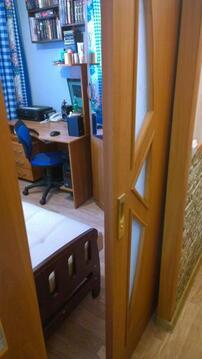 Однокомнатная квартира: г.Липецк, 50 лет нлмк улица, д.13 - Фото 4
