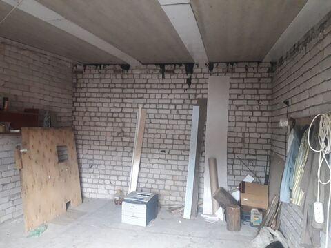 Продаётся гараж 20 кв.м. в Микрорайоне за котельной - Фото 1
