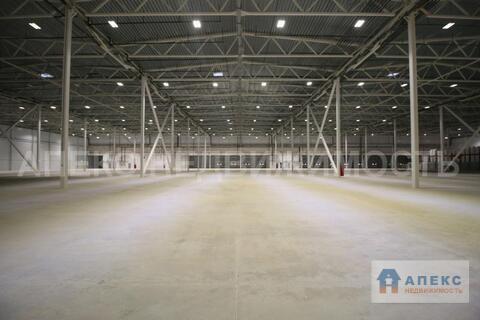 Аренда помещения пл. 1400 м2 под склад, аптечный склад, производство, . - Фото 1