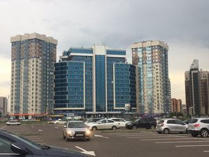 Продажа офиса, Красноярск, Ул. Алексеева - Фото 2