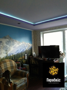 Продам 1 комн. квартиру в Менделеево - Фото 2