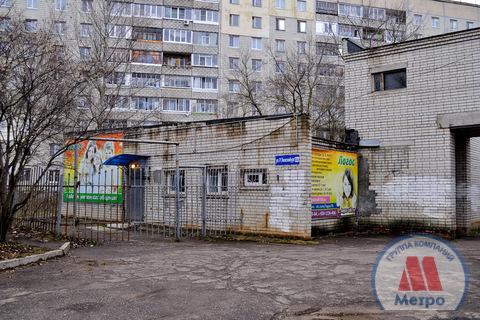 Коммерческая недвижимость, ул. Розы Люксембург, д.64 к.Б - Фото 2