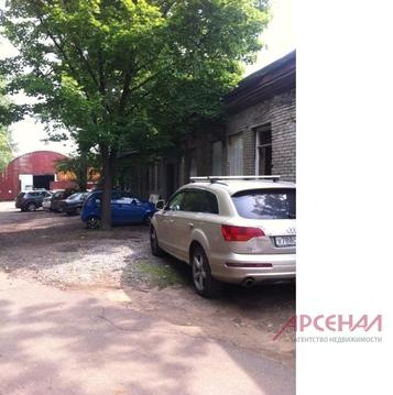 Производственно-складское здание на Байкальской - Фото 3