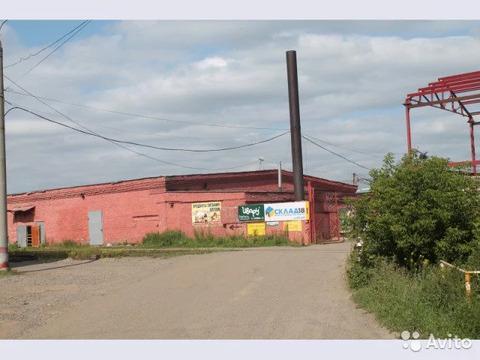 Продам Складское помещение, 428.6 м - Фото 2