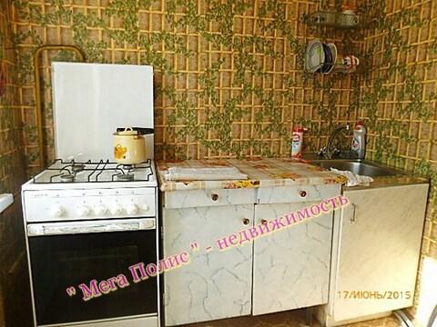 Сдается 3-х комнатная квартира 60 кв.м. в г. Балабаново ул. Гагарина 4 - Фото 1