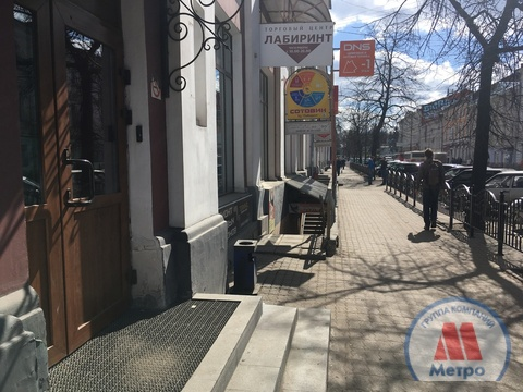 Коммерческая недвижимость, ул. Комсомольская, д.5 - Фото 2