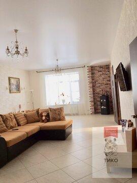 Продается в звенигороде кирпичный дом с баней - Фото 1