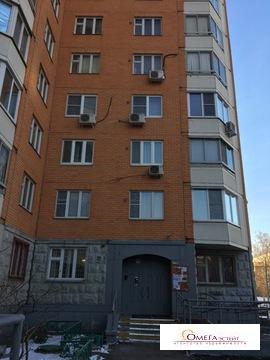 Продам 3-к квартиру, Москва г, Россошанская улица 4к4 - Фото 3