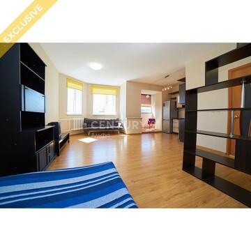Продажа 1-к квартиры на 4/4 этаже на ул. Зайцева, д. 21б - Фото 4