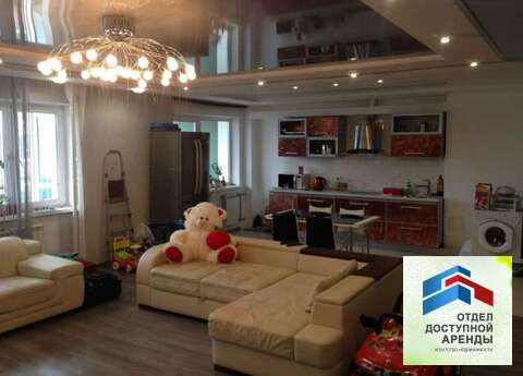 Квартира ул. Гоголя 206 - Фото 1