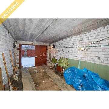 Продажа гаража на ул. Лыжная - Фото 5