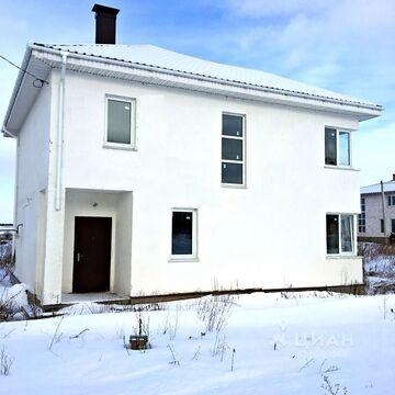Продажа дома, Дивеево, Дивеевский район, Улица Светлая - Фото 1