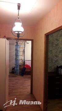 Продажа квартиры, м. Рижская, Ул. Марьиной Рощи 4-я - Фото 3