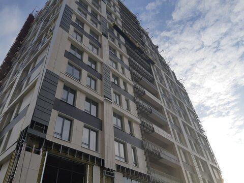 Продам 1-комнатную квартиру ул. Воровского - Фото 1