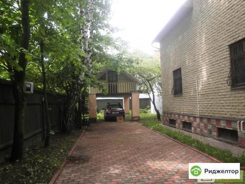 Аренда дома посуточно, Пушкино, Пушкинский район - Фото 2