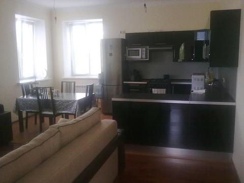 Продам 3-х этажный кирпичный дом в г. Раменское, мкр Западная Гостица - Фото 3
