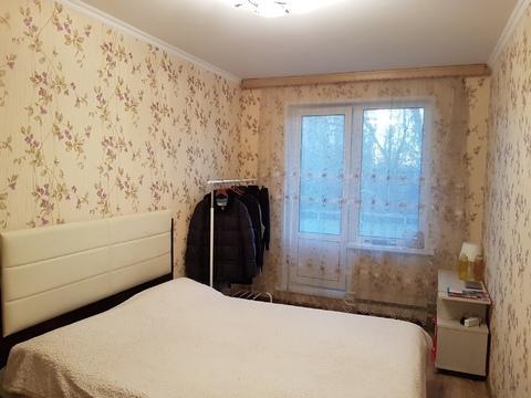 Сдам 3-комнатную квартиру с евроремонтом - Фото 1