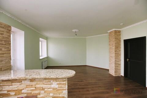 Продается шикарная 2-комн. крупногабаритная квартира с европланировкой - Фото 1