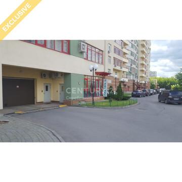 Продажа 1-комн. квартиры г. Видное, Клубный пер, д.7 - Фото 3