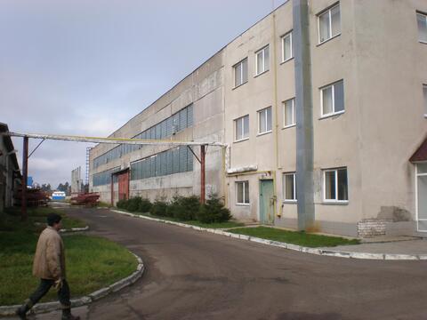 Продажа производственно-складского комплекса в Твери - Фото 1