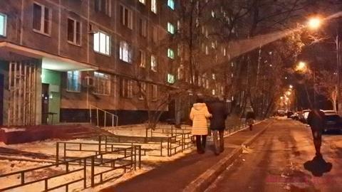 Продается Трехкомн. кв. г.Москва, Красного Маяка ул, 4к1 - Фото 2