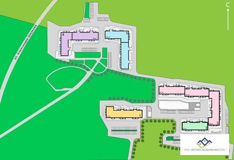 Продам 2-тную квартиру Мусы джалиля20стр, 8 эт, 68 кв.м.Цена 2070 т.р - Фото 2
