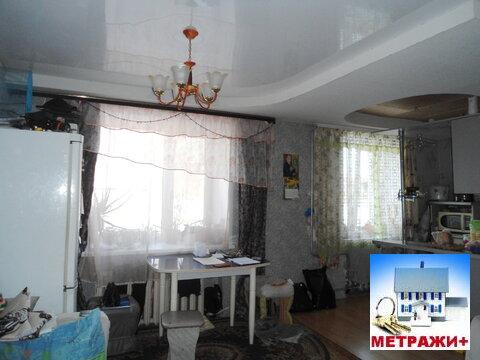 3-к. квартира в Камышлове, ул. Дзержинского,7 - Фото 4
